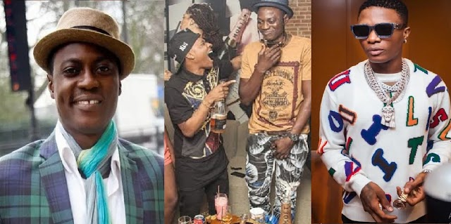 Why Didn't Wizkid Pay The Late Sound Sultan A Tribute – Nigerian Lady Drags Wizkid Out