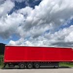 Kamionske ponjave
