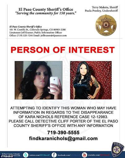 True Case Files: The Disappearance of Kara Nichols