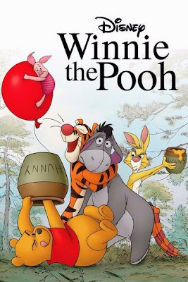 Winnie the Pooh (2011) BluRay 720p HD Watch Online, Download Full Movie For Free