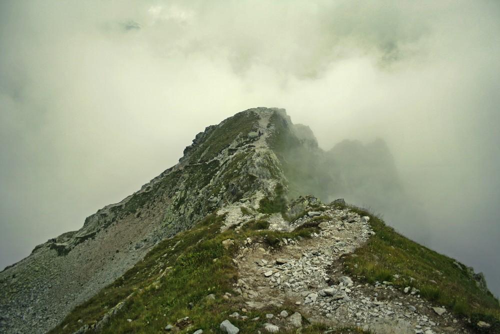 Szlak przez Kazalnicę