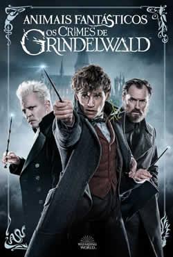 Baixar Filme Animais Fantásticos: Os Crimes de Grindelwald Torrent
