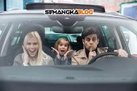 5 Tips Mudah Agar Kabin Mobil Senyap