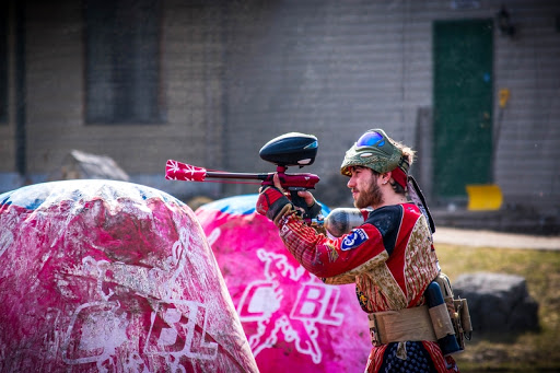 Five Paintball Playing Tips on How to Win the Battle