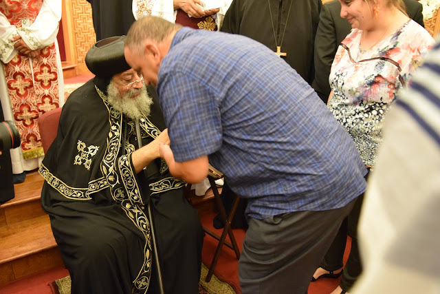 H.H Pope Tawadros II Visit (2nd Album) - DSC_0536.JPG