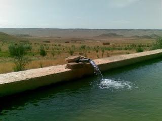 Mascara : un enfant de 3 ans se noie dans un bassin d'irrigation