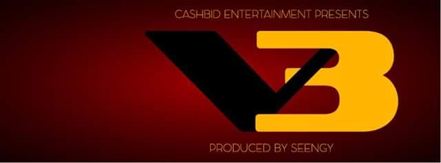 Cashbid drops Ventilation 3 lyric video