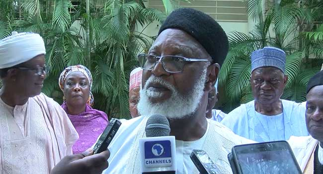 BREAKING: Why there's increasing conflict in Nigeria – Abubakar