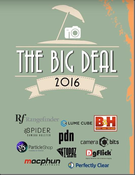 Big Deal-2 2016