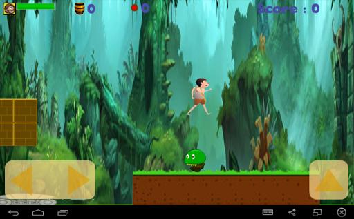 Extreme World Jungle Run