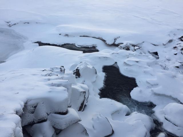 blogger image  2022944313 - Erlebnis Island im Winter, 23.02.2016
