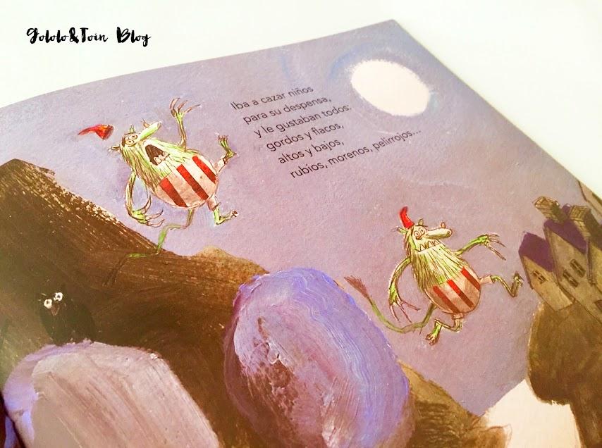 humor-cuento-infantil-album-ilustrado-camuñas-oqo-editora