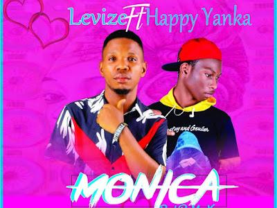 Music : Levize ft Happy Yanka - Monica || Download Mp3