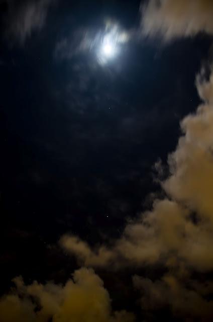 元宵沒拍到煙火,拍星星如何?