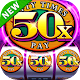 Huge Win Slots: Real Free Huge Classic Casino Game Android apk