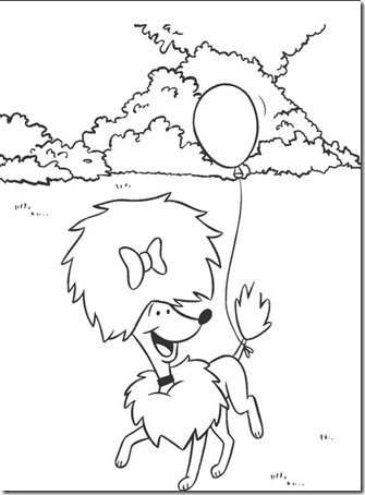 perrito-clifford blogcolorear (18)