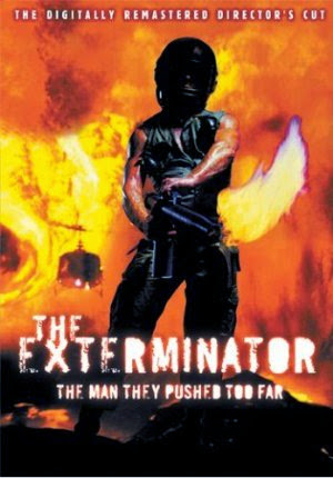 Watch The Exterminator Online Free in HD