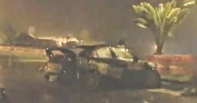 Piloto João Magalhães sofre acidente violento no Rali de São Vicente na Ilha da Madeira!!!