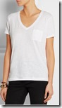 Madewell cotton jersey relaxed fit t-shirt