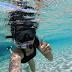 Eksotisnya Wisata Pulau Bedil Nusa Tenggara Barat