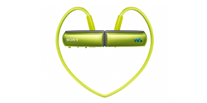 Sony Walkman NWZ-W252