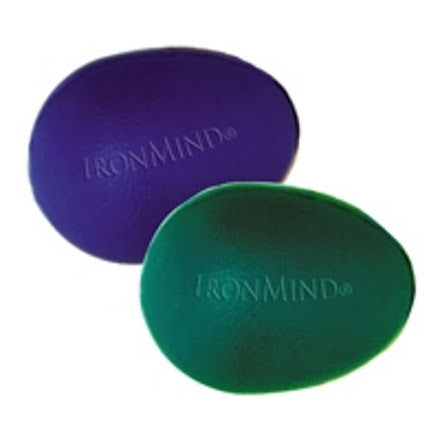 Ironmind Egg