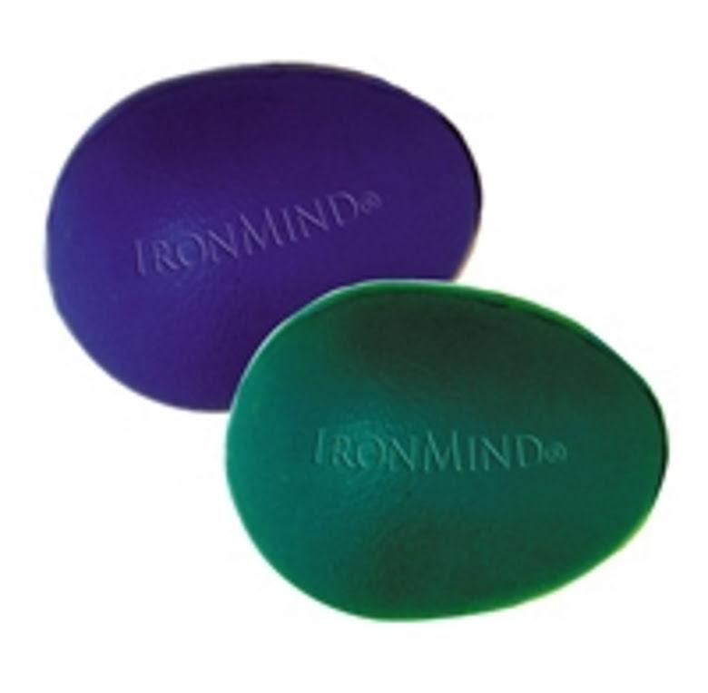 Ironmind Egg