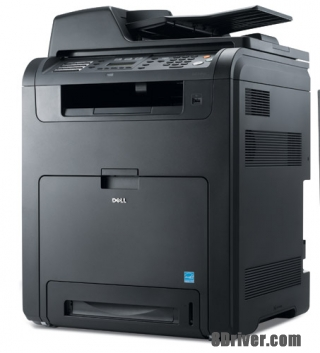 Get Dell 2145cn printer Driver for Windows XP,7,8,10