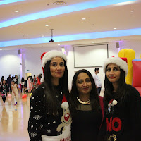 Childrens Christmas Party 2014 - 027