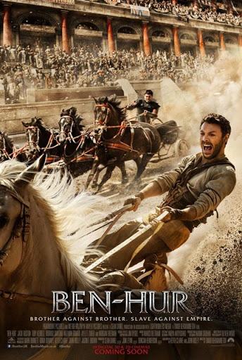 Ben-Hur (2016) เบน-เฮอร์