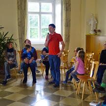 Akademie für Ehe und Familie NÖ - Startwochenende Maria Langegg