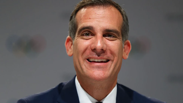 Garcetti Unveils Parking Ticket Discounts As Relief During COVID-19, With A Catch