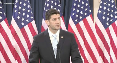 Paul Ryan bows out from presidential race