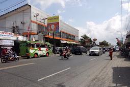 Tips Mudik Naik Sepeda Motor ke Kampung Halaman