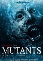 Mutants - Kẻ Đột Biến (18+)