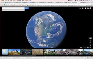 Google Mapss On Chrome Wont Let Me Enter D Earth View Google - Google maps earth view