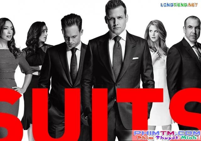Xem Phim Luật Sư Tay Chơi Phần 6 - Suits Season 6 - phimtm.com - Ảnh 1