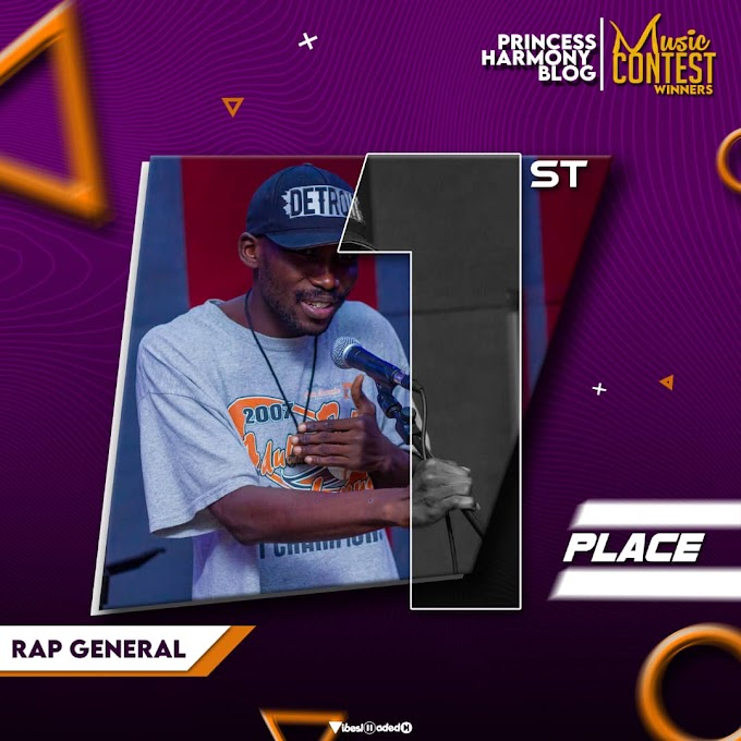 Here are the winners of the just concluded PHB Music Contest
