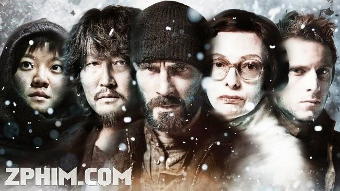 Ảnh trong phim Chuyến Tàu Băng Giá - Snowpiercer 1
