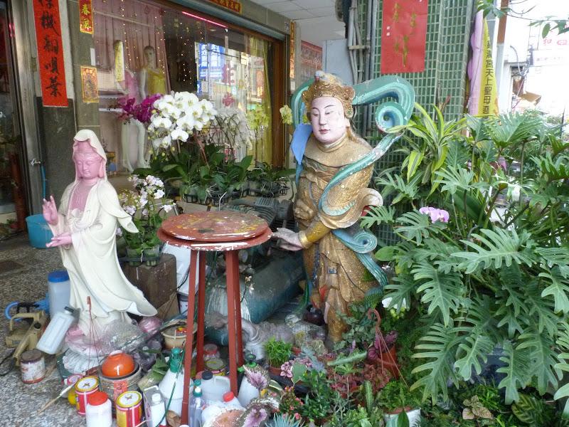 TAIWAN . Fête de la déesse Mazu - P1120402.JPG