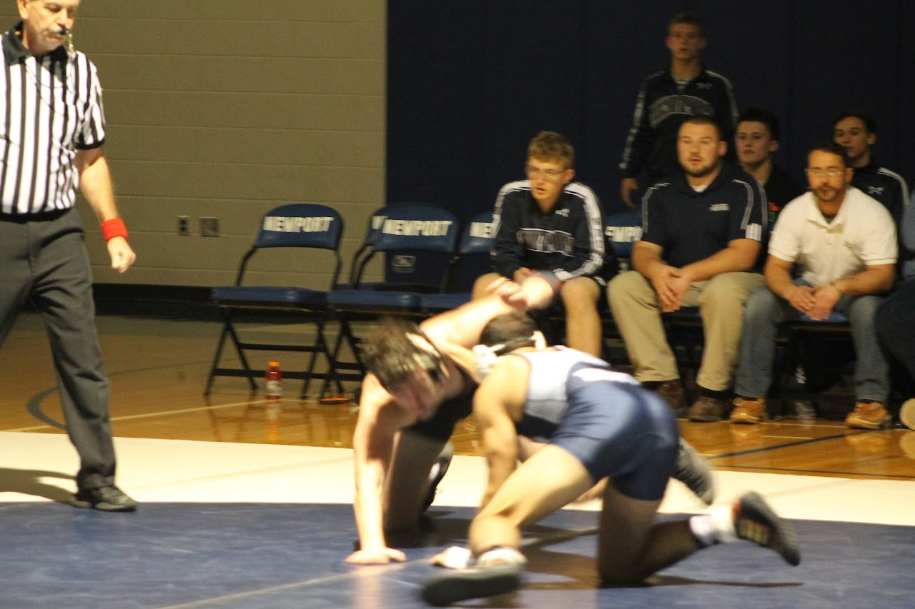 Wrestling - UDA at Newport - IMG_5050.JPG