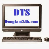DICH VU DONG TAM contact information