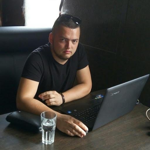 Илья Быстрицкий