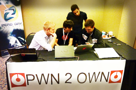 Google & Mozilla Patches Browsers Before Pwn2Own Hacker Contest !