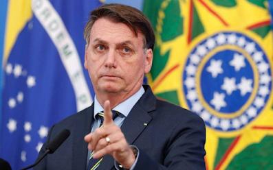 Ibope aponta que Bolsonaro tem aprovação de 18% a 66% nas capitais