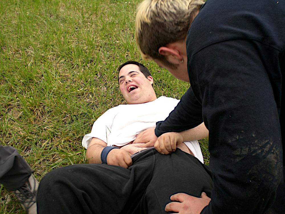 Campaments Amb Skues 2007 - CIMG8671.JPG