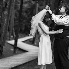 Wedding photographer Evgeniy Semenov (nowoe). Photo of 27.10.2013