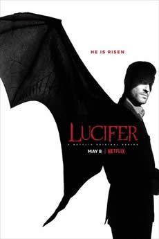 Capa Lucifer 4ª Temporada Torrent