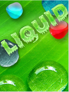 Liquid [By Manotech Software] LQ