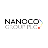 Nanoco Group plc IR
